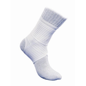 MD ANKLE SUPPORT (Mesh w/ Straps) - ملحقات رياضية