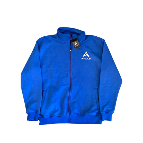 ATLAS Full-Zipper Jacket