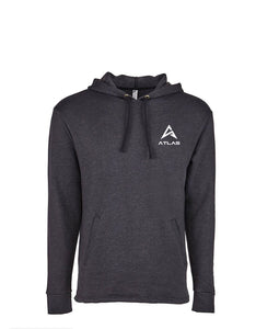 ATLAS light weight Pullover Hoody