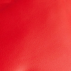 ECO OLIVE LEATHER RED