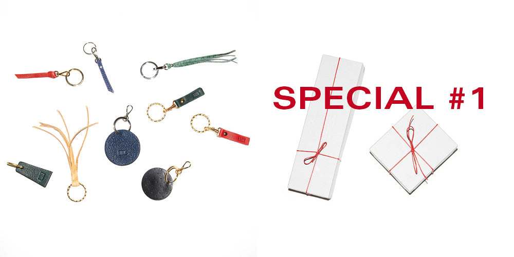 EARLY ADVENT SPECIAL, GIFT IDEAS, KEYRINGS