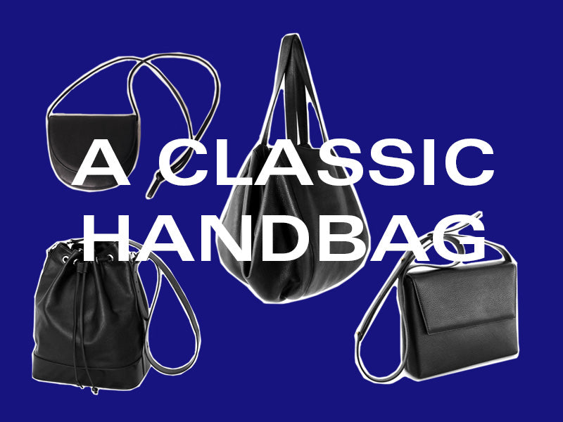 classic handbags, made in germany, this is early, gift ideas