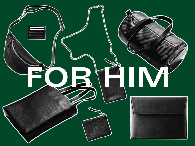 men's favorites, leathergoods,  made in germany, this is early, gift ideas