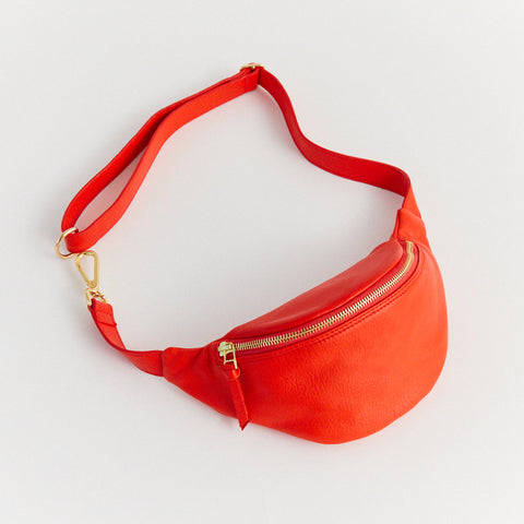 CLASSIC HIPBAG | RED