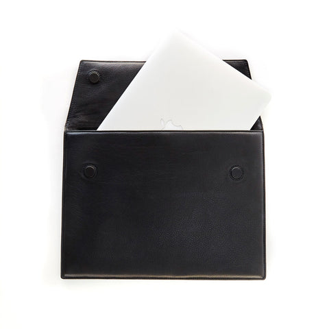 ENVELOPE | BLACK