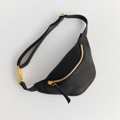 MINI HIPBAG | BLACK