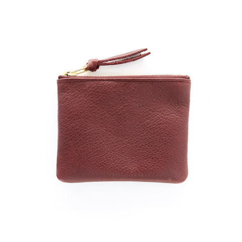 MINI POUCH | WINE