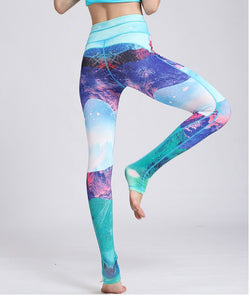 Oceana Leggings