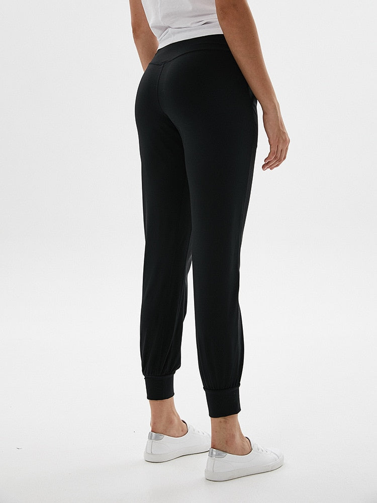 Bliss Joggers - Black
