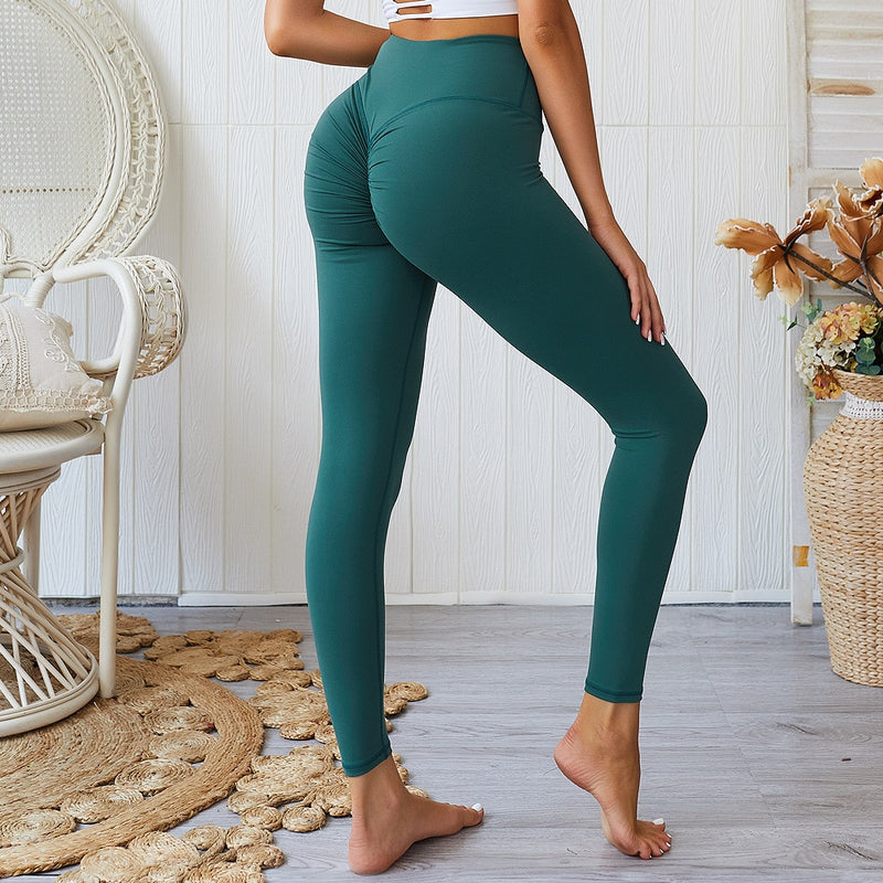 Scrunch Booty Leggings