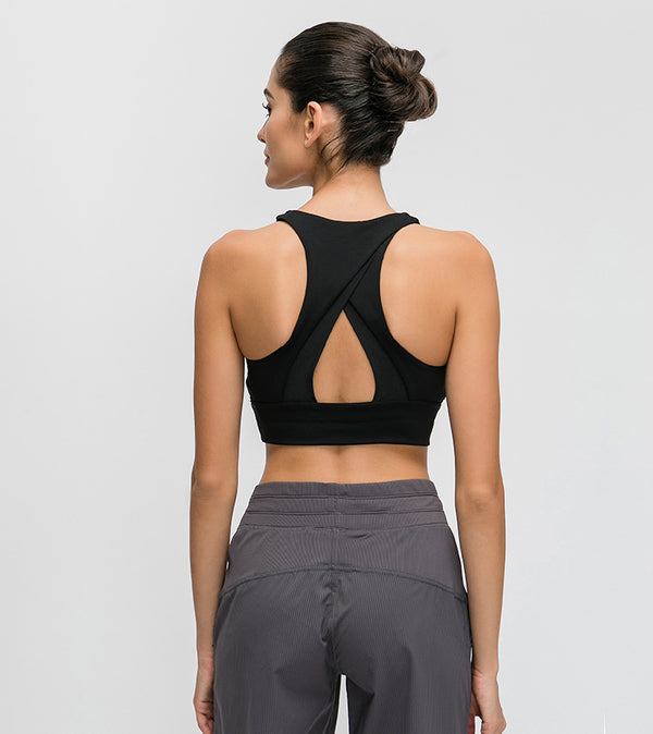 Speed High Impact Sports Bra