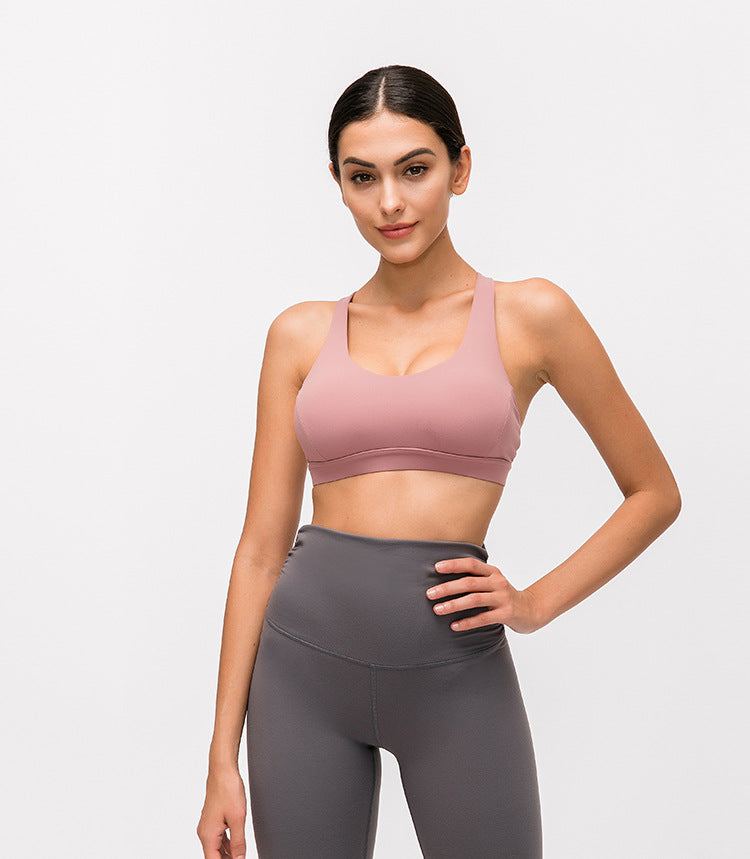 Bliss Sports Bra