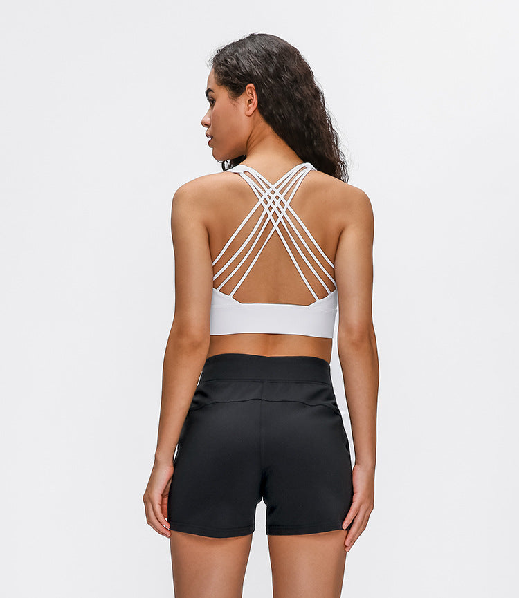 Enchant Sports Bra