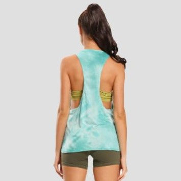 Breeze Tie Dye Tank Top
