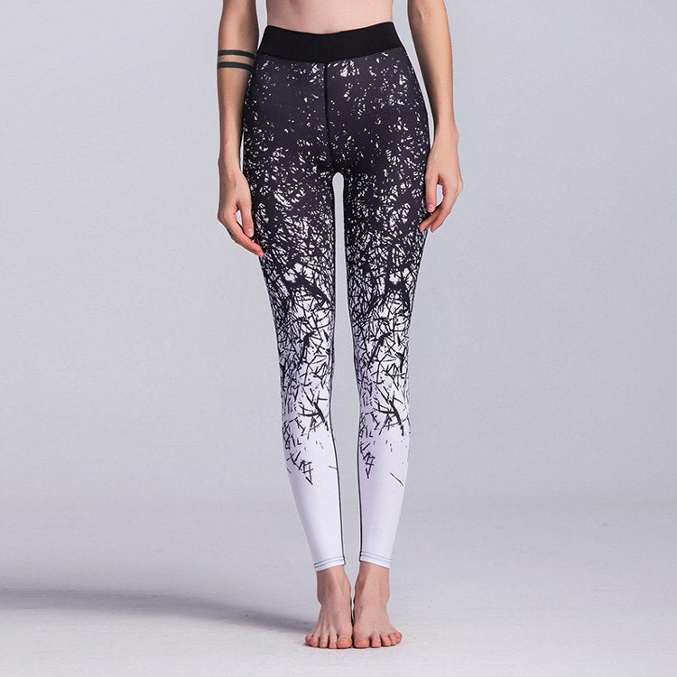 Blow Away Leggings
