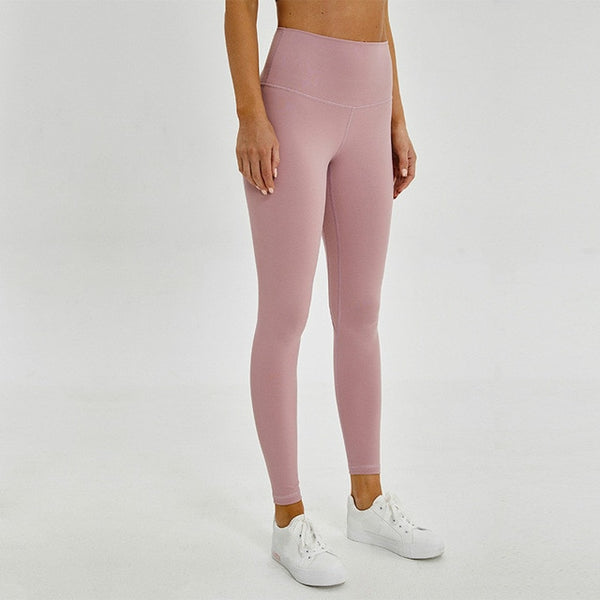 Seamless Leggings - Quartz
