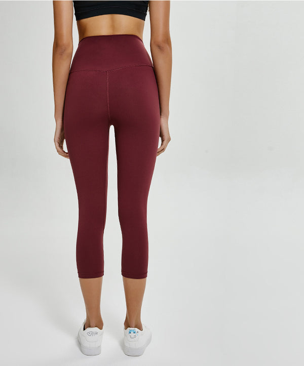 Seamless Capri - Wine