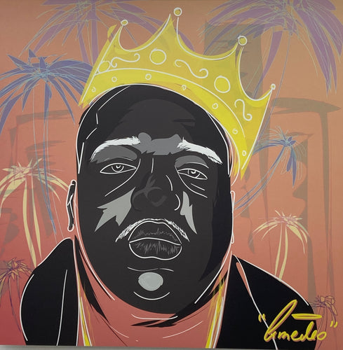 AMEDEO dit, Valentino Prezioso (1998) - The Notorious B.I.G