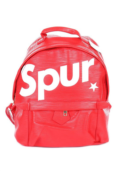 Spur Backpack