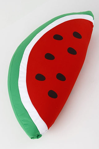 Watermelon Convertible Travel Pillow 2 in 1