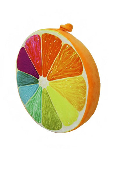 Fruit Decorative Pillow - Nofashiondeadlines