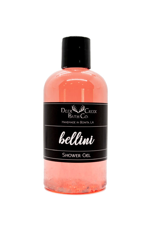 Bellini Shower Gel