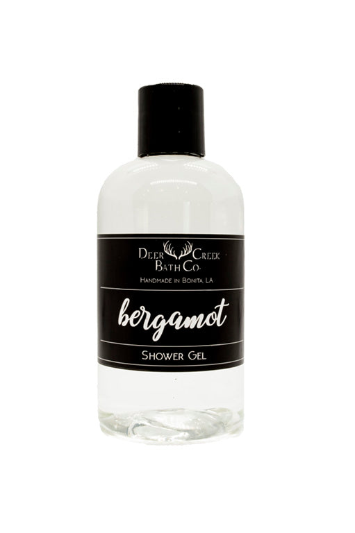 Bergamot Shower Gel