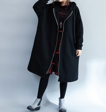Autumn/Spring Windbreaker Coat