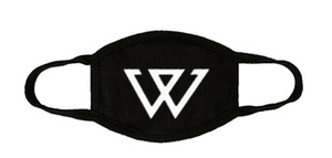 K-POP Group Winner Mouth Mask