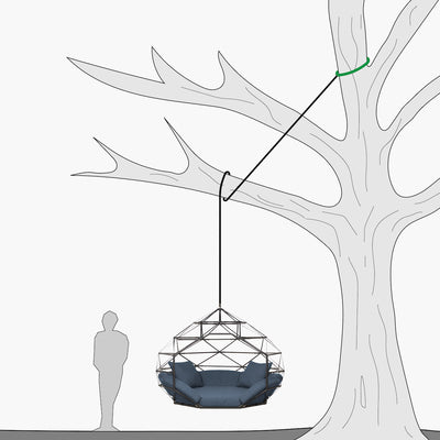 Rigging Kit 2 - Single Tree Branch w/ Assist