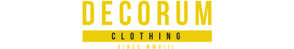 Decorum Clothing Co.