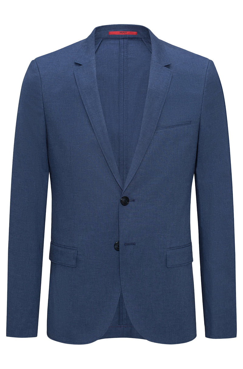 HUGO BOSS - Amfred Slim Fit Blazer