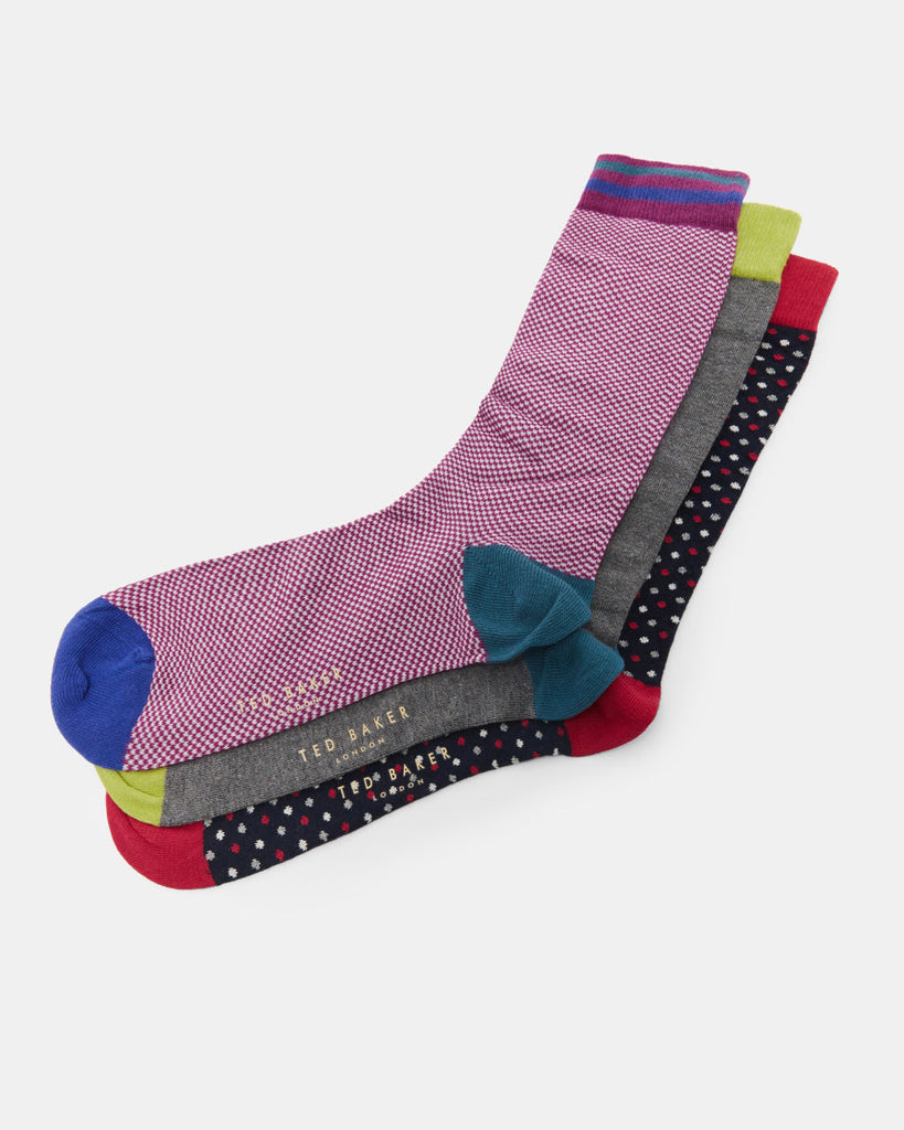 Ted Baker - Bounds Sock Gift Set