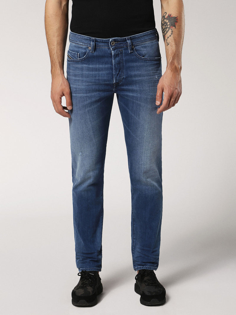 Diesel - Buster 084QQ Tapered leg jeans
