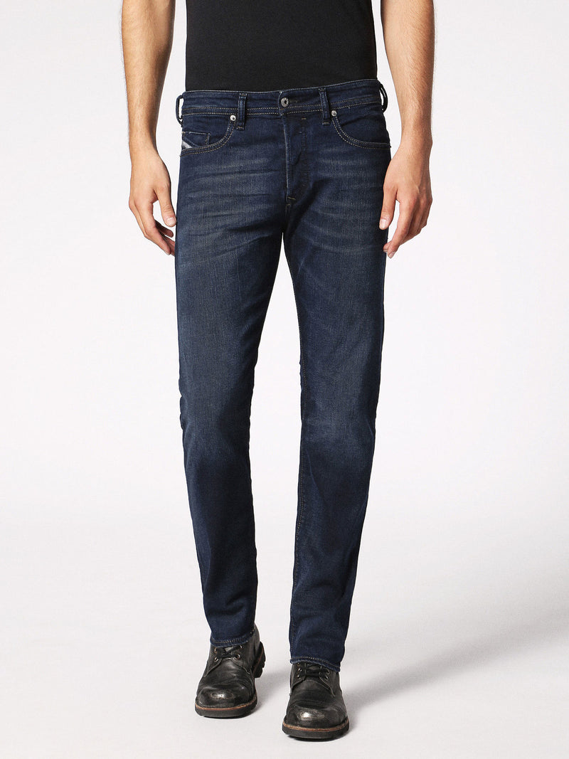 Diesel - Buster 857Z Tapered leg Jeans