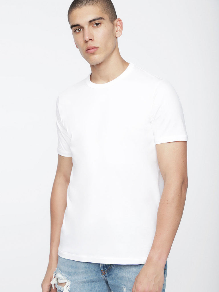 Diesel - Diamantik Tee (White)