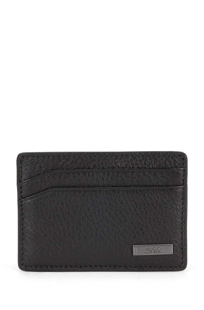 HUGO Red - Element Card Holder Wallet