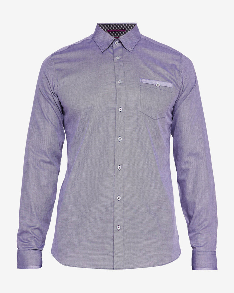Ted Baker - Ifel Shirt (Navy)
