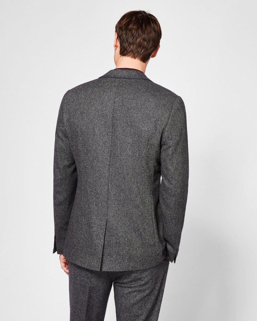Ted Baker - Insane mini design wool blazer
