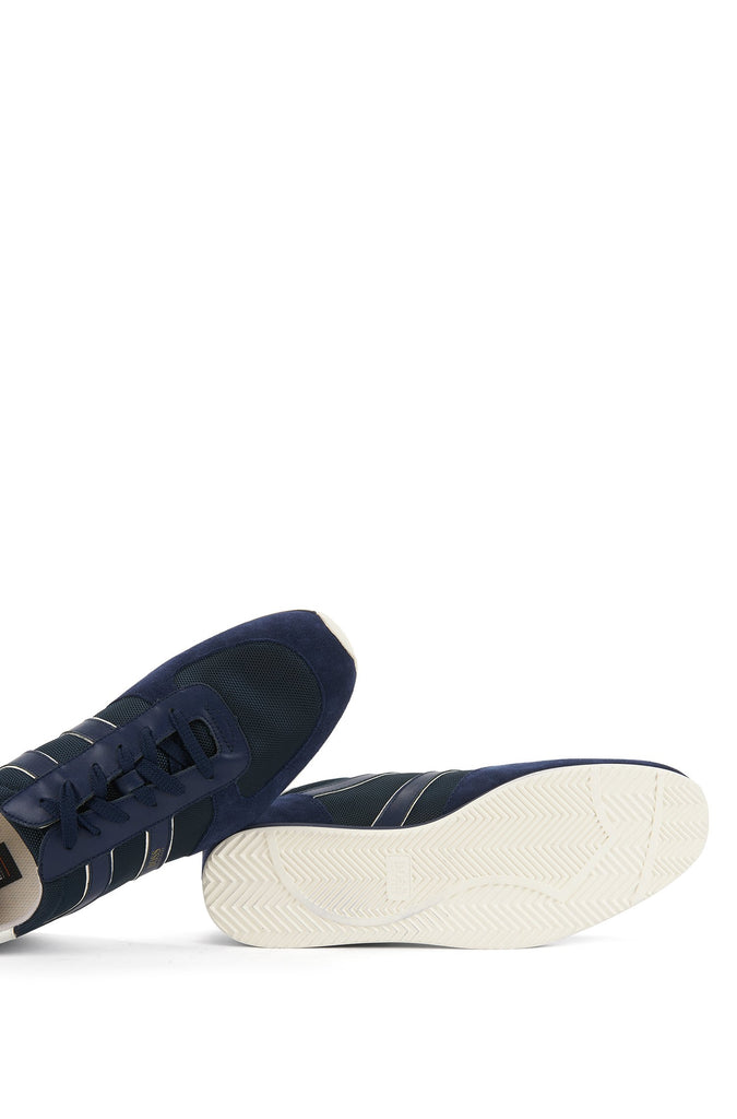 HUGO BOSS - ORLAND LACE UP TRAINERS