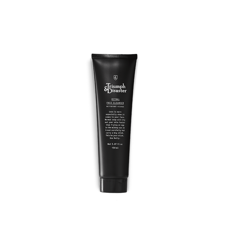 Triumph & Disaster - Ritual Face Cleanser