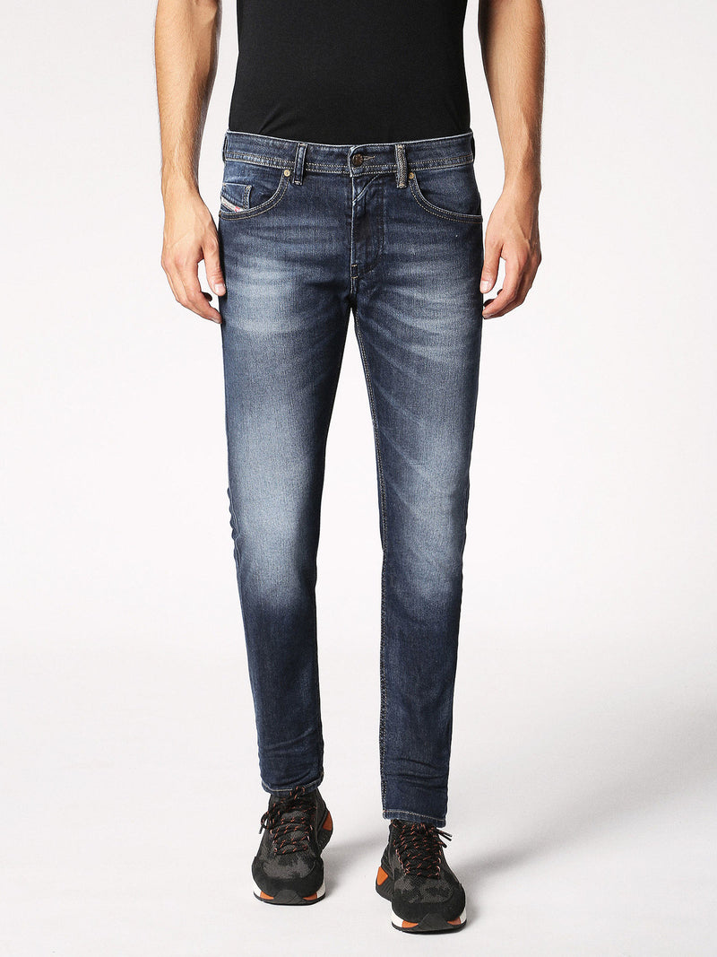 Diesel - Thommer 84KW Tapered leg Jeans