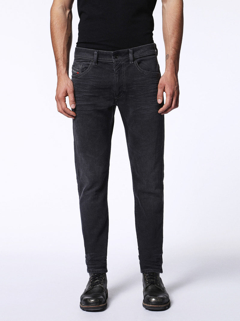 Diesel - Thommer 859X Tapered leg Jeans