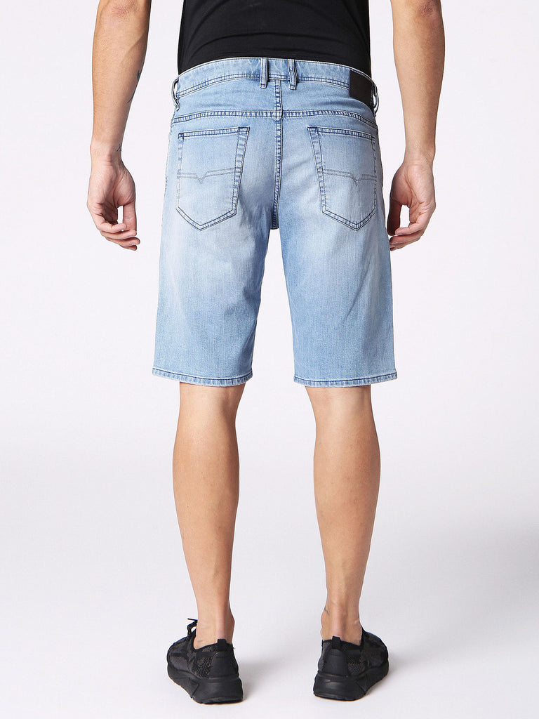 Diesel - Thoshort Denim Shorts