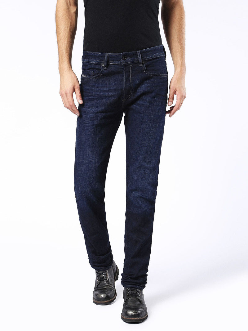 DIESEL - BUSTER 0860Z TAPERED JEANS