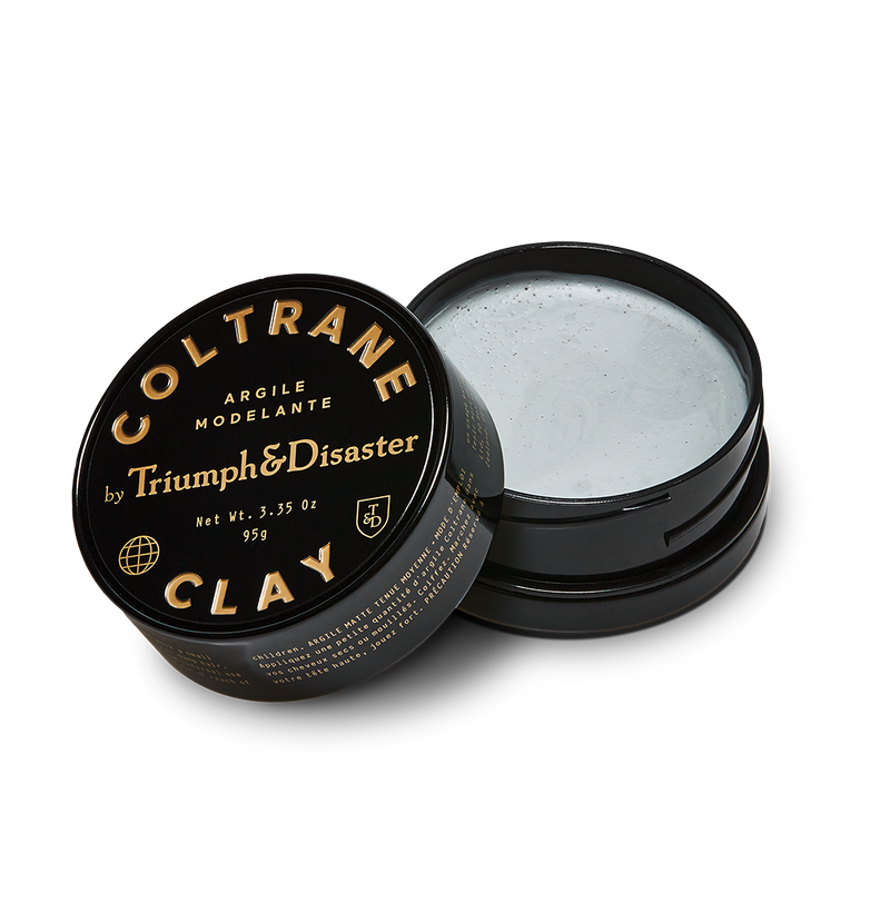 Triumph & Disaster - Coltrane Hair Clay