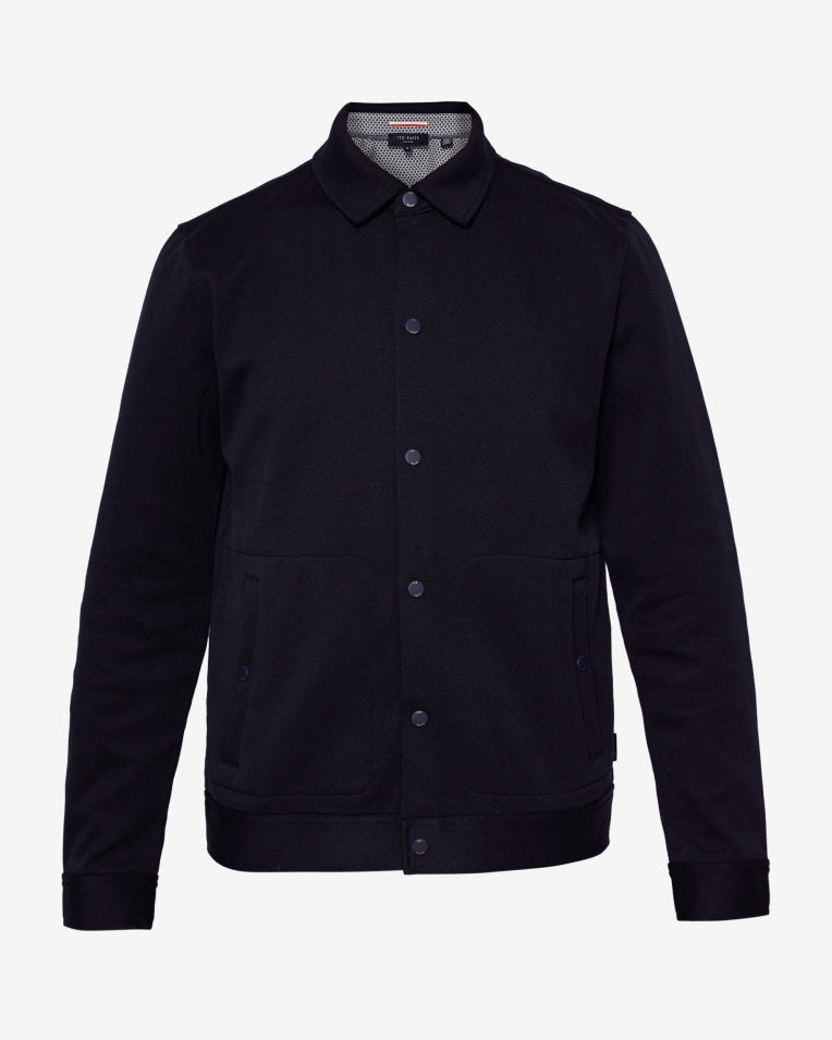 Ted Baker - DANE Cotton Twill Jacket