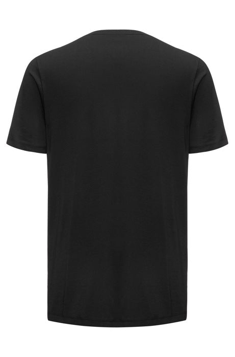 Hugo Red - Dero - Regular Fit Cotton T-shirt