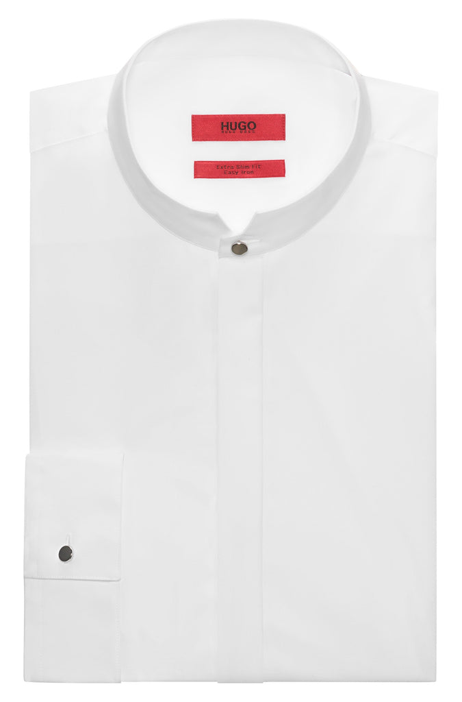 Hugo RED - Elvos - Extra Slim Fit Dress Shirt