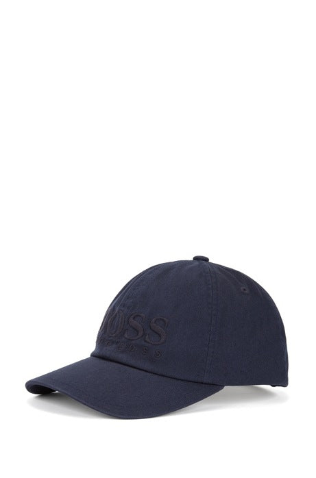 HUGO BOSS - Fritz Cap (Navy)